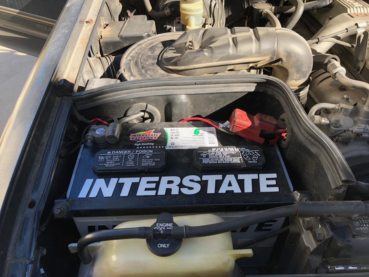 Index Of Ih8mud 80 Engine Coolant Burn